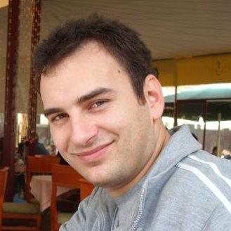 Boban Stojanovski